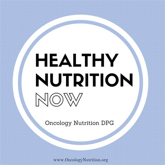 Healthy Nutrition Now